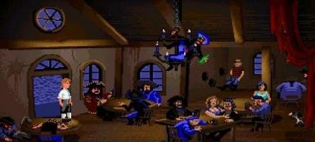Les jeux LucasArts (GamesCom)