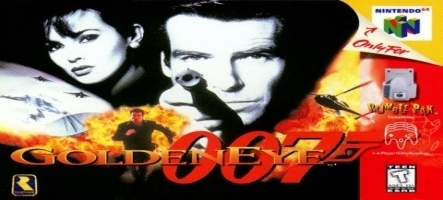 Goldeneye 007 (GamesCom)