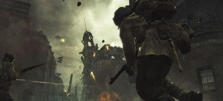 Un nouveau développeur pour Call of Duty ?