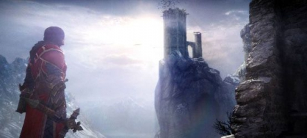 (Gamescom) Castlevania: Lords of Shadow 2 - La preview