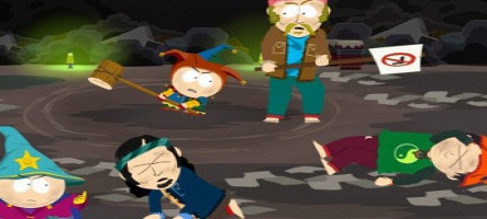 (Gamescom) South Park : Le Bâton de la Vérité - La preview