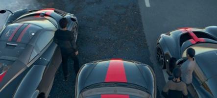 (Gamescom) Drive Club - La preview