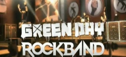Green Day : Rock Band fonctionnera avec les autres Rock Band