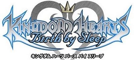 L'édition collector de Kingdom Hearts : Birth By Sleep se dévoile