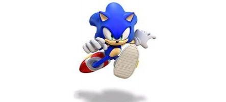 Sonic apporte son aide aux japonais