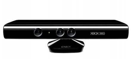 Un nouveau bundle Xbox 360 Kinect