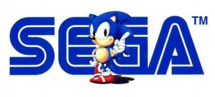 Sega accueille les bénéfices à bras ouverts