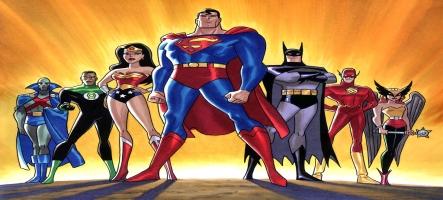Warner et DC prévoient plein de films de super héros