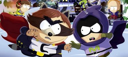 South Park : L'Annale du Destin (PC, PS4, Xbox One)