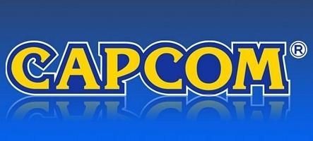 Capcom renonce à développer des jeux vidéo en Occident