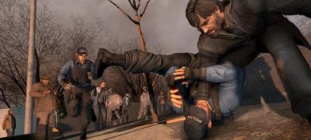 Splinter Cell Conviction s'offre un premier DLC