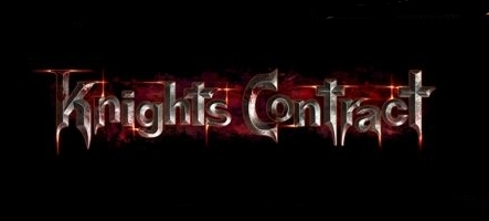 Knights Contract, le prochain hack-and-slash de Namco Bandaï