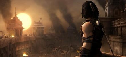 (Preview) Prince of Persia : Les Sables Oubliés