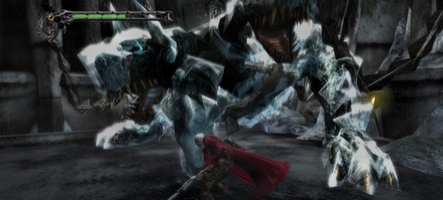 Une date pour la Devil May Cry HD Collection