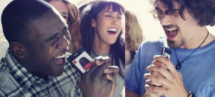 SingStar revient sur PS4