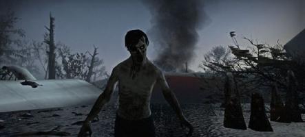 La démo de Left 4 Dead 2 prévue pour le mois prochain