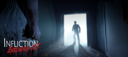 (TEST) Infliction Extended Cut (Switch)