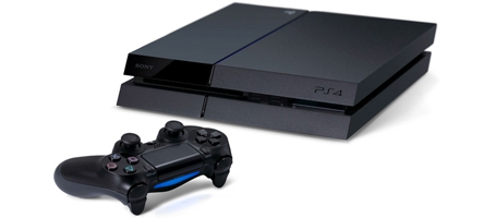 PS4 : Plus d'un million de précommandes