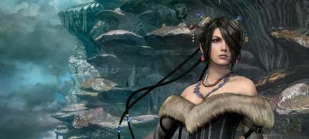 FINAL FANTASY X HD – La comparaison PS2 avec les combats