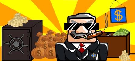 Devenez incontournable en politique grâce à Corrupt Mayor Clicker