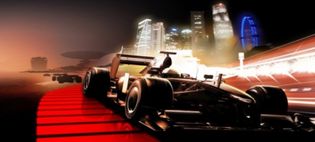 F1 2011 officialisé par Codemasters