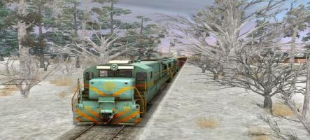 Trainz Simulator 2010 bientôt disponible