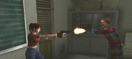 Des détails sur Resident Evil Revival Selection
