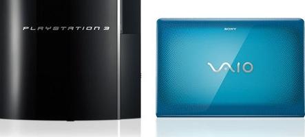 La PS3 télécommandée par votre PC