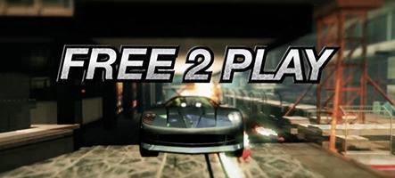 Ridge Racer Driftopia : Une Beta limitée sur PS3