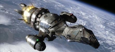Firefly Online se dévoile dans un trailer