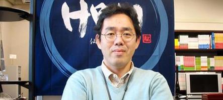 Kawashima concocte un nouvel entraînement cérébral