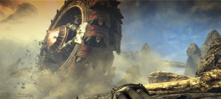 (Test) Bulletstorm (Xbox 360/PS3/PC)