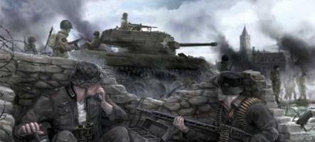 Heroes & Generals : La guerre ne se gagne pas uniquement avec des tanks