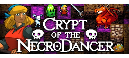 Crypt of the NecroDancer en accès anticipé sur Steam