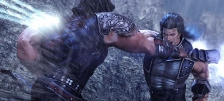 (Test) Fist of The North Star : Ken's Rage (Xbox 360/PS3)