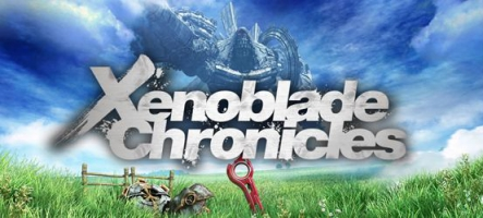 (Test) Xenoblade Chronicles (New 3DS)