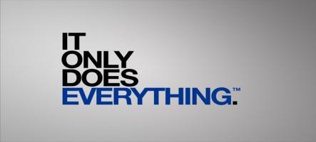 Nomination d'un nouveau directeur chez Sony