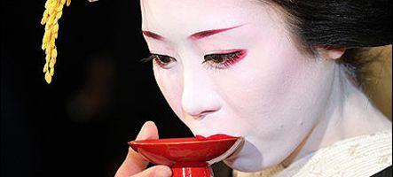 Pourquoi vous ne verrez pas de photos de la Japan Expo