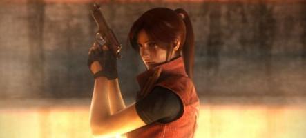 Resident Evil HD : la comparaison en vidéo avec les originaux