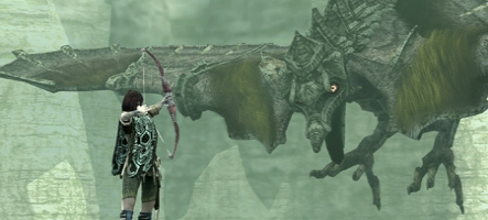 Les remakes HD de Ico et Shadow of the Colossus s'illustrent en vidéo