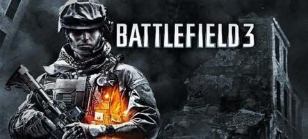Il n'y aura pas d'éditeur de niveau pour Battlefield 3