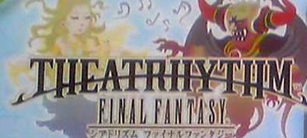 Final Fantasy tente la mise en abyme musicale