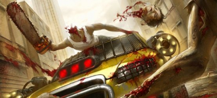 (Test) Zombie Driver (PC)