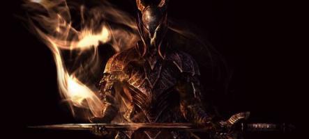 Dark Souls : une flopée d'images qui déchirent