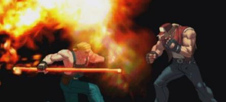 King of Fighters XIII se dévoile en images et vidéo