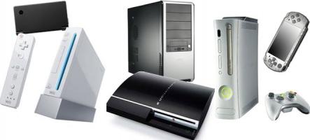 Sondage : Quel jeu attendez-vous le plus pour cette seconde moitié de 2011 ?