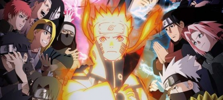 Naruto Shippuden Ultimate Ninja Storm Revolution (PC, PS3, Xbox 360)