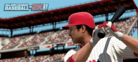 (Test) Major League Baseball 2K11 - MLB 2K11 (PS3, Xbox 360)
