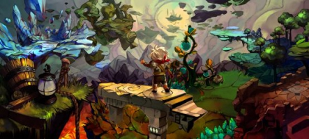 (Test) Bastion (XBLA)