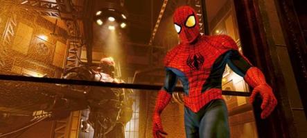 Le nouveau Spiderman, en images et en vidéo